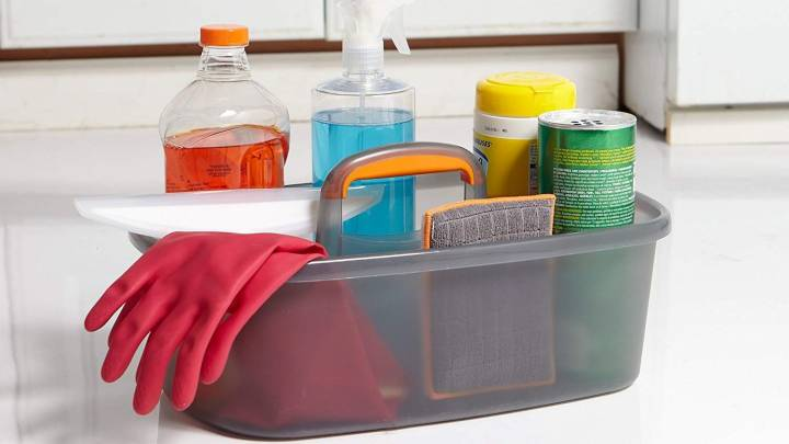 Best Under Sink Storage