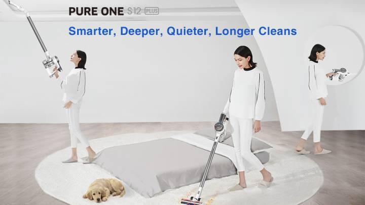 Cordless Vacuum Sale
