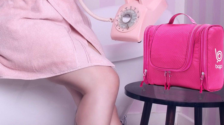 Best Toiletry Bag for Women