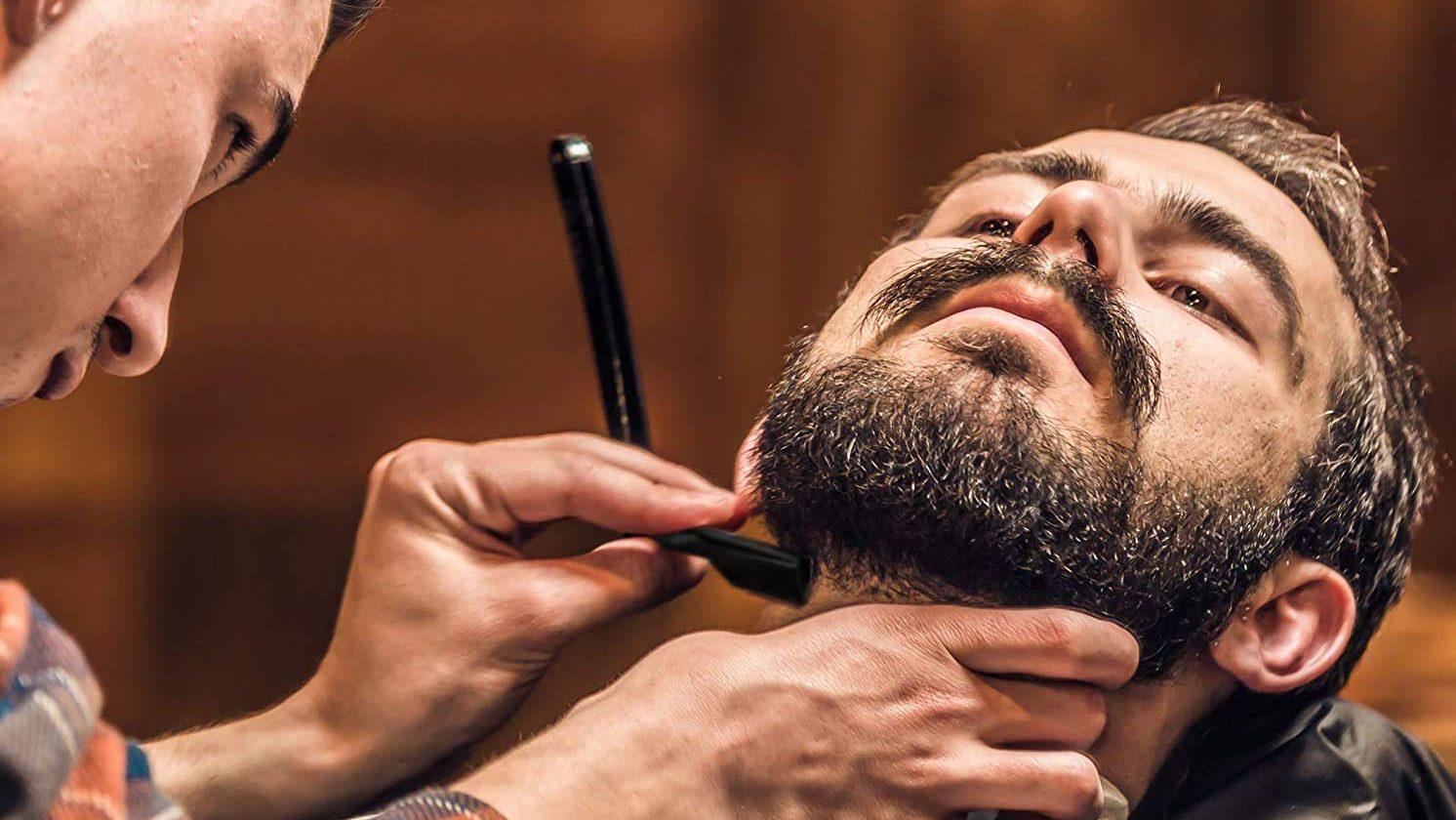 The easiest straight razor to handle
