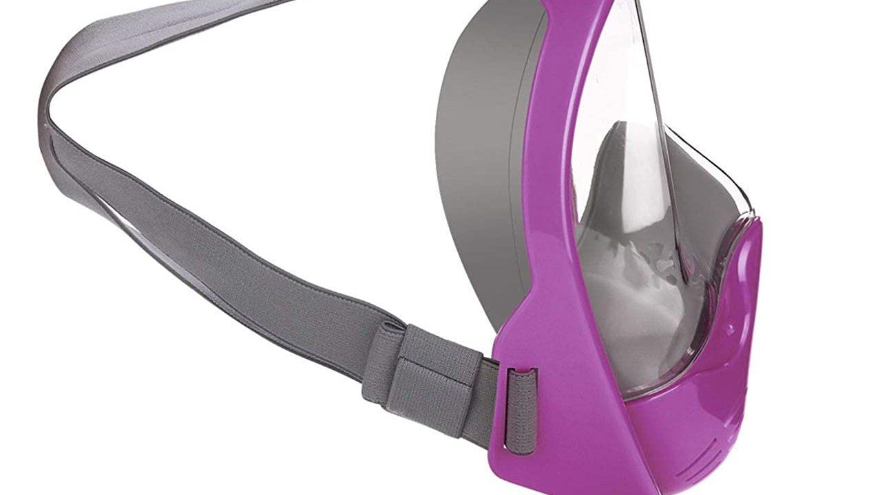 Best Snorkel Mask for Kids