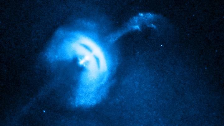 neutron star glitch