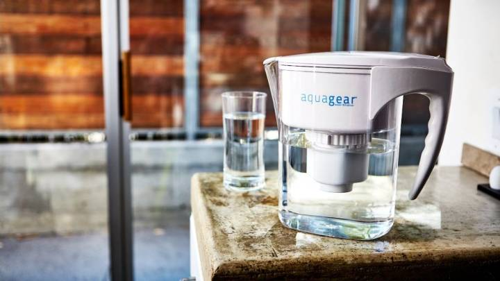 Best Water Filter and Pitcher