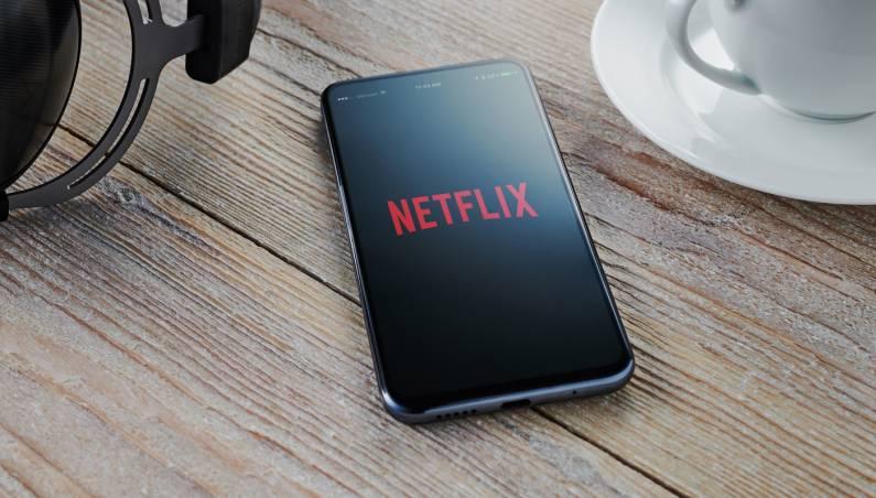 Netflix The Council