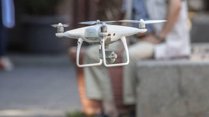 FAA drone fine