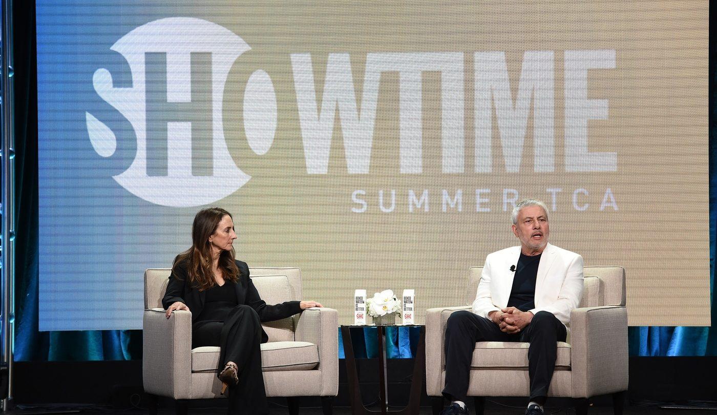 Showtime vs HBO