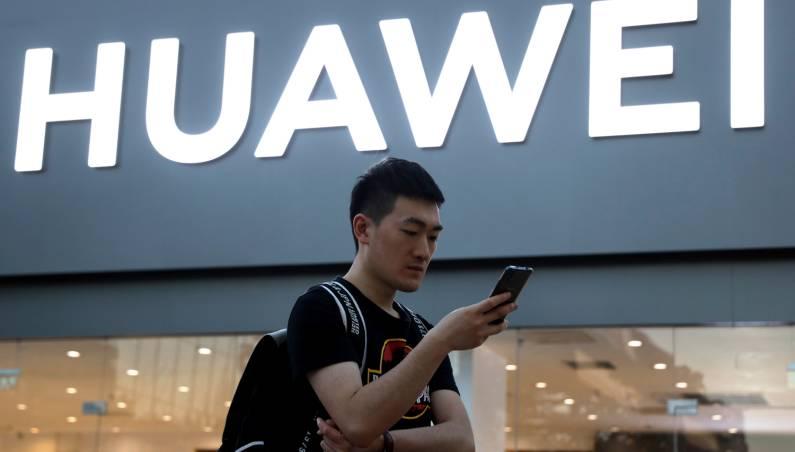 Huawei HarmonyOS vs. Google Fuchsia