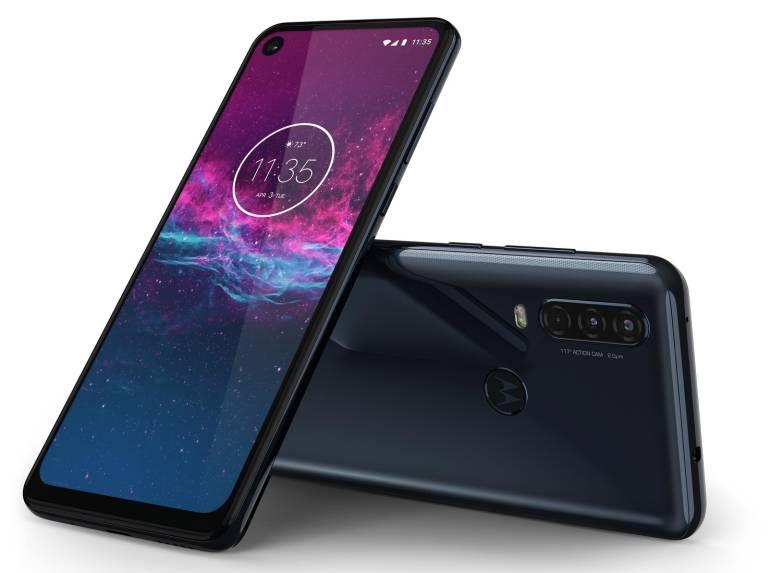 Motorola One Action Release Date
