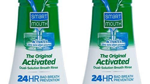 Best Mouthwash for Healthy Teeth
