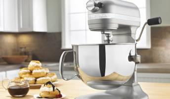 Best Stand Mixer for the Kitchen