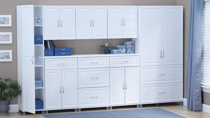 Best Storage Options for Excess Clutter