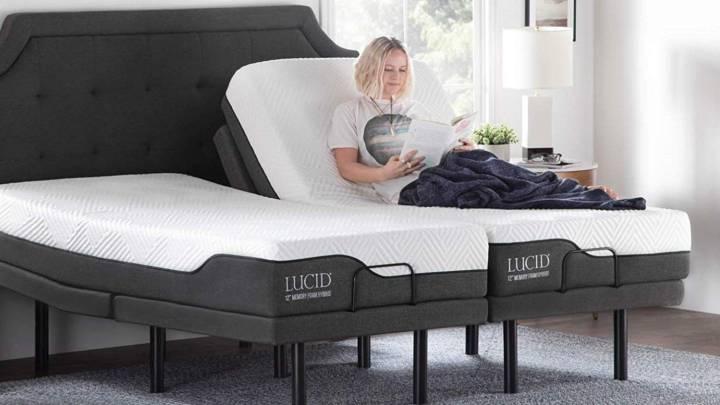 Best Adjustable Bed Base