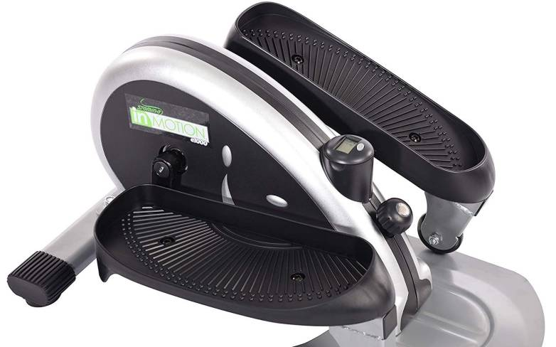 Best Elliptical Machine for At-Home Use