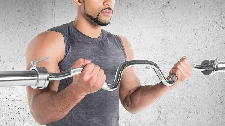 Best Barbell for Lifting