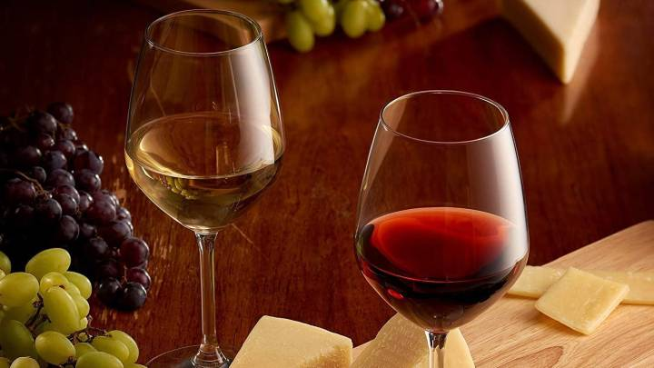 Best Stemmed Wine Glass Set