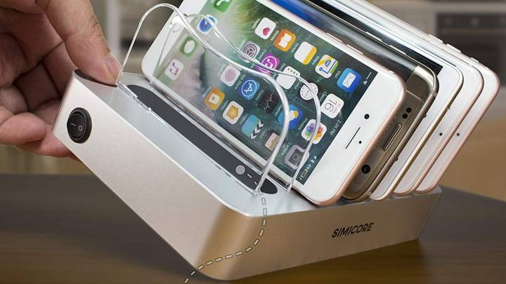 Best Charging Dock for Your Smartphone