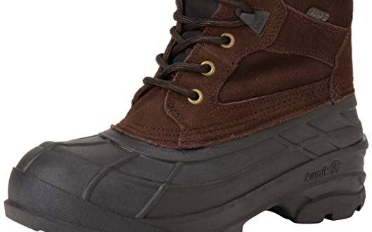Best Winter Boots for the Family