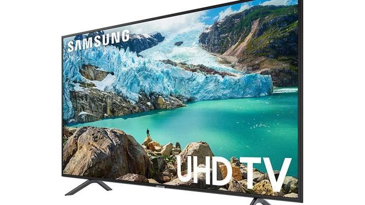 Best 4K TV for Your Living Room