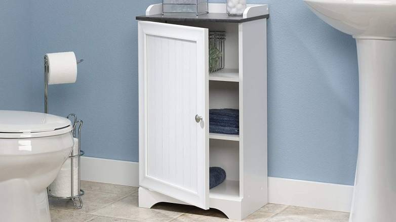 Best Bathroom Storage Cabinet
