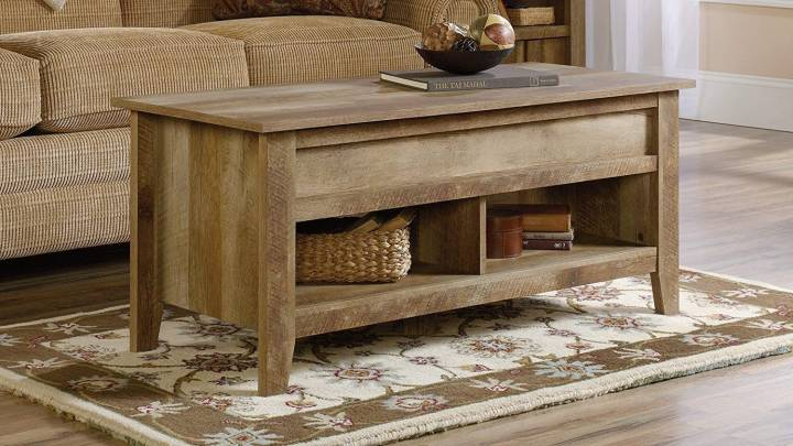 Best Coffee Table for Storage