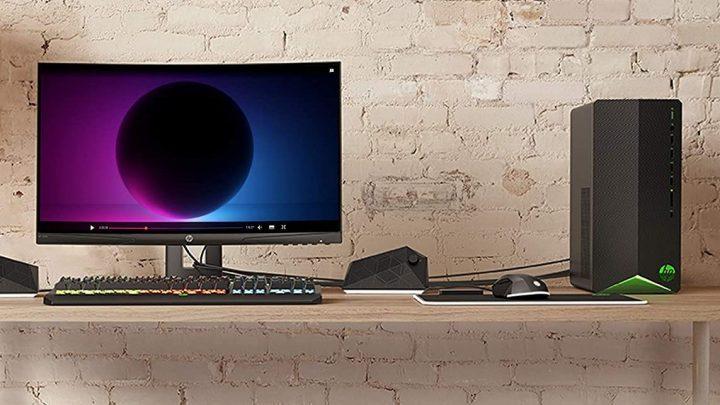 Black Friday desktop computer deals