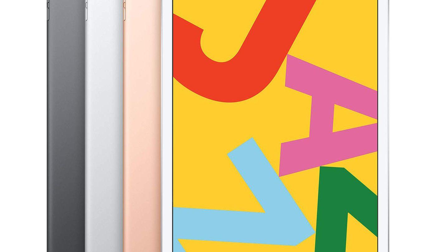 Apple iPad 7th-Generation
