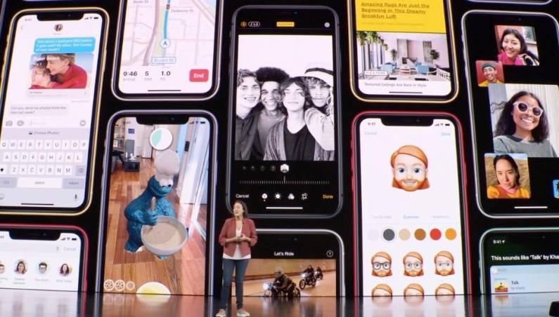iPhone 11 Pro vs. iPhone XS