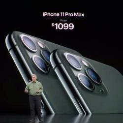 iPhone 11 Pro Max battery life