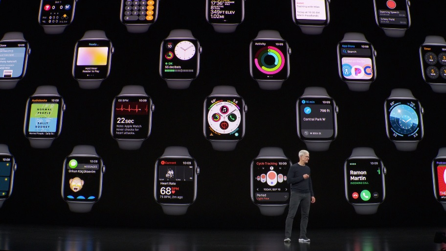 Apple Watch Series 6 might have a vital feature for the coronavirus era