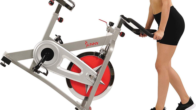 Best Stationary Exercise Bike