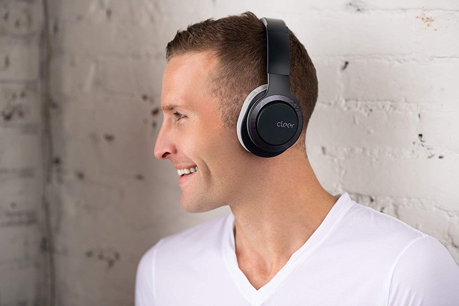 These New Over Ear Bluetooth Headphones Last For An Insane 100 Hours Per Charge Bgr
