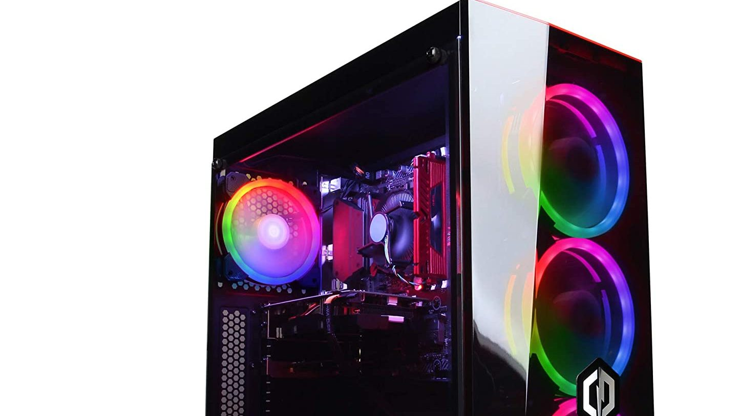 Best Gaming Computer for VR