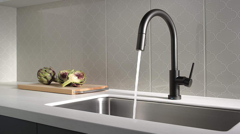 Best Smart Kitchen Faucet