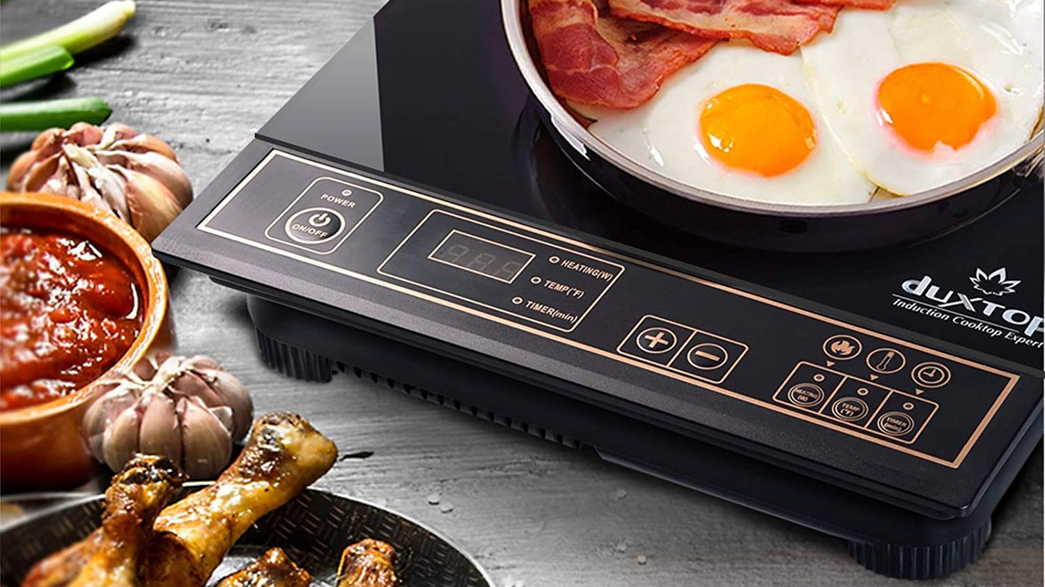 Most Powerful Hot Plate