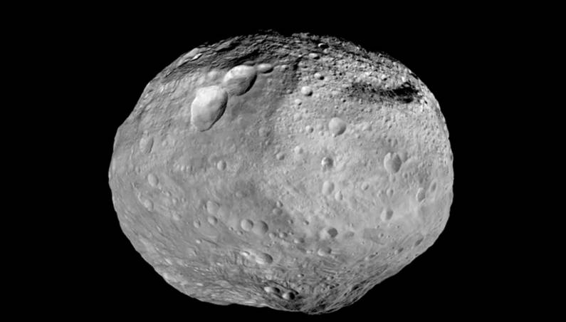asteroid flyby 2019