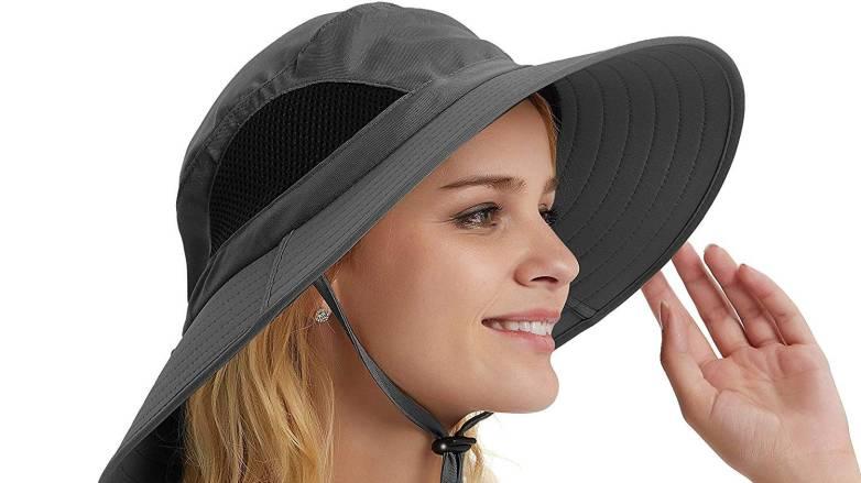 Best Sun Hat for Fishing Trips