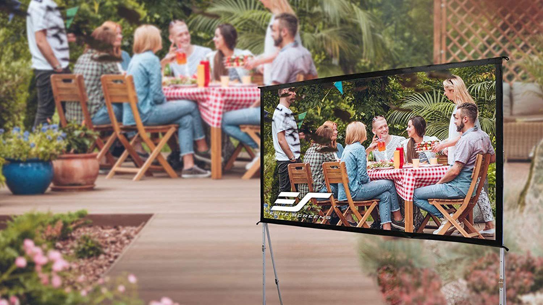 Best Indoor/Outdoor Screen