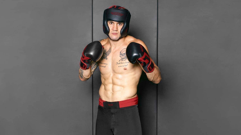 Best for Muay Thai