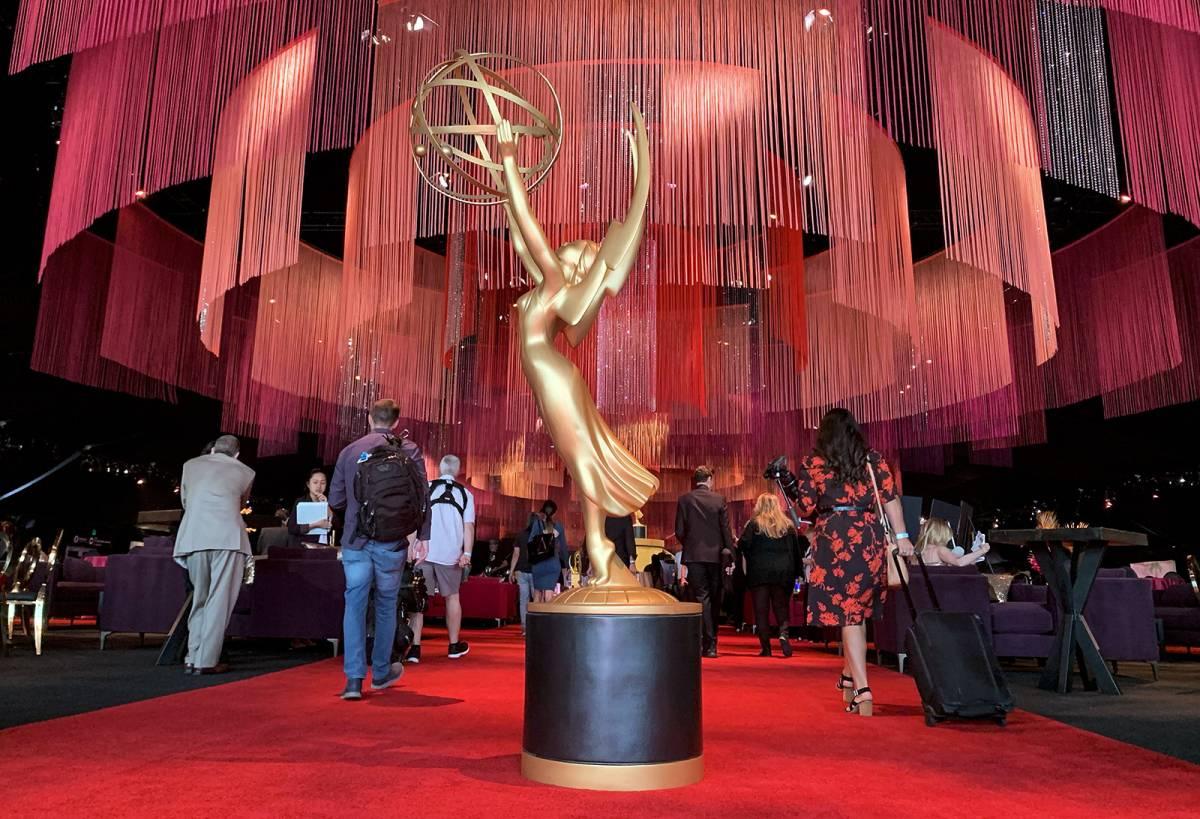 Emmy Winners 2019 List