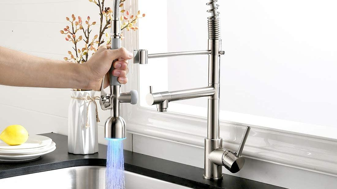 Best Contemporary Looking Faucet