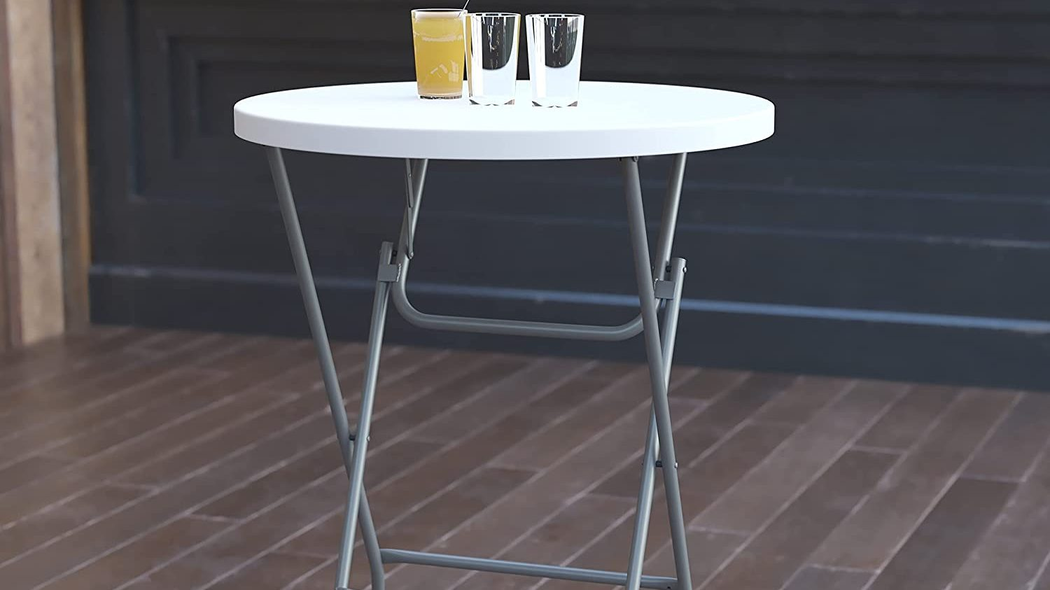 Best Folding High Top Table