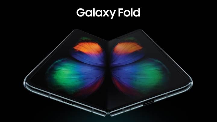 Galaxy Fold 2 price