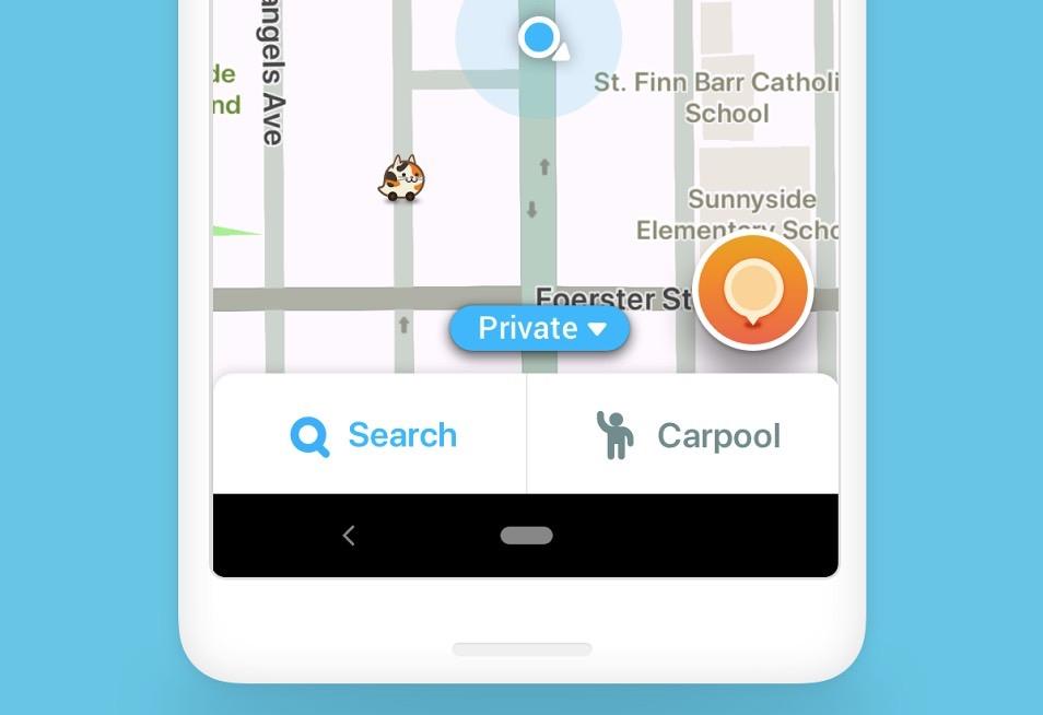 Waze vs. Google Maps