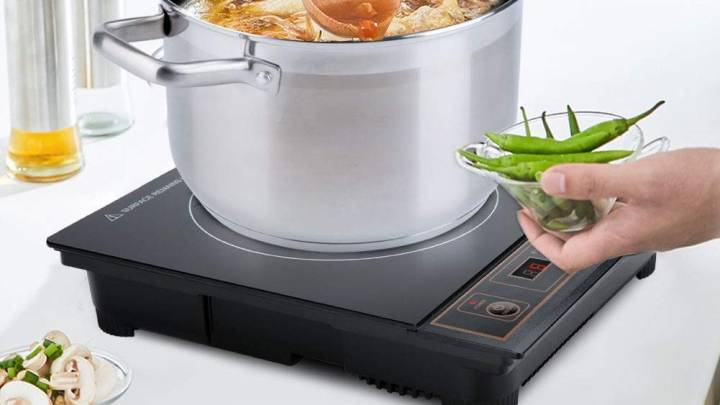 Best Hot Plate to Cook On