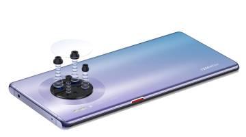 Mate 30 Pro vs. Galaxy Note 10