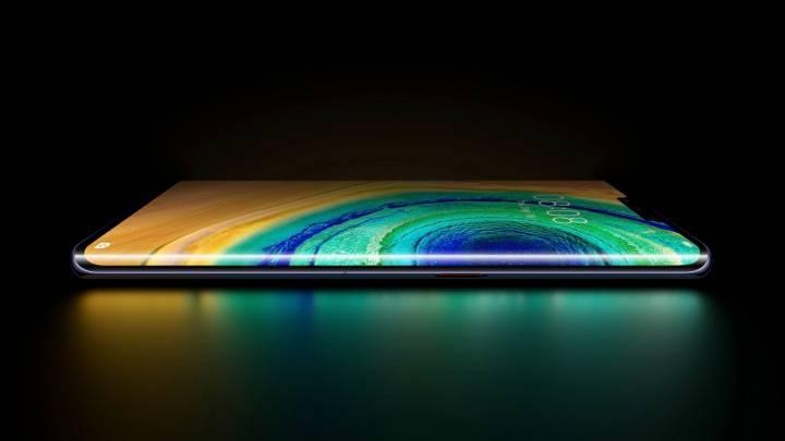 Huawei P40 Pro vs. Galaxy S20