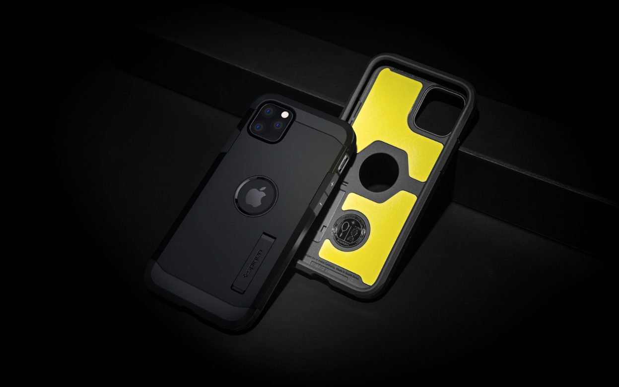 Spigen Tough Armor iPhone 11 Cases
