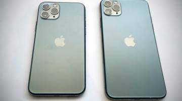 iPhone 11 Encryption