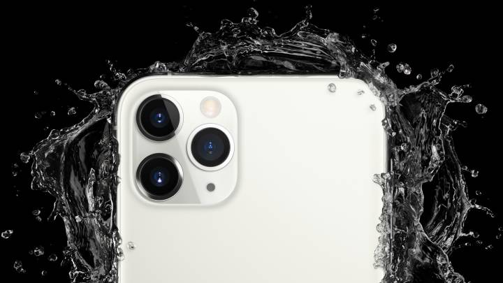 iPhone 11 Pro vs. iPhone X