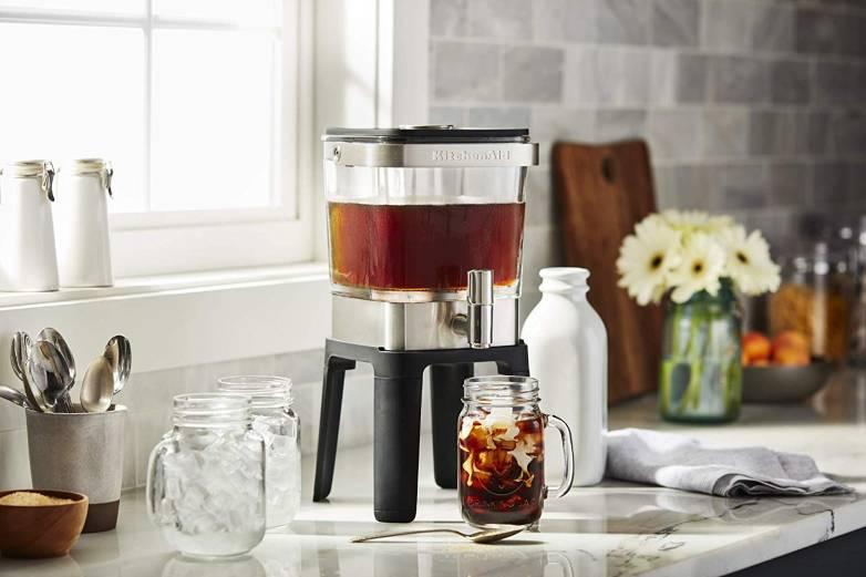 Cold Brew Coffee Maker Amazon